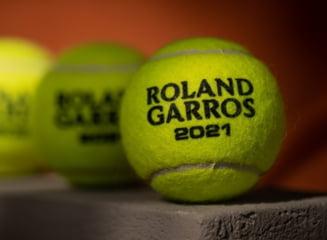 Decizii de ultima ora la Roland Garros 2021. Mai multe sanse pentru tenismenele din Romania