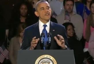 Deciziile imediate ale lui Obama, decisive pentru economia globala