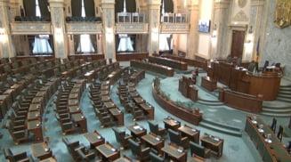 Declararea zilei de 15 martie ca sarbatoare a comunitatii maghiare a fost respinsa de Senat