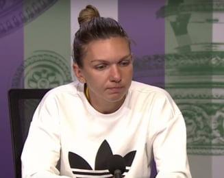 Declaratia Simonei Halep dupa prima victorie de la Wimbledon: Iata ce probleme a avut