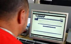 Declaratia Unica se poate depune online: Scrisori personalizate de la Fisc pentru fiecare contribuabil