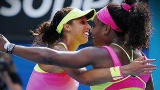 Declaratia care o va infuria pe Simona Halep: Ce-a spus Serena Williams dupa semifinala de joi