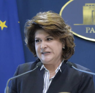 Declaratia de avere a Rovanei Plumb, care a trezit suspiciuni la Bruxelles, a costat-o postul de comisar si doua apartamente
