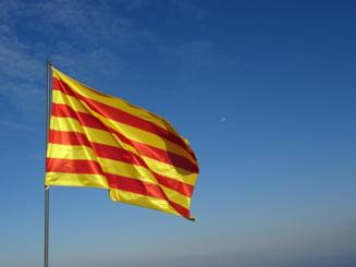 Declaratia de independenta a Cataloniei e oficial nula si neconstitutionala