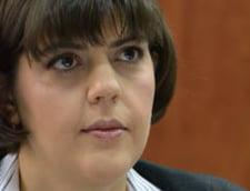 Declaratia de razboi total a Laurei Codruta Kovesi (Opinii)