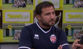 """Declaratia etapei in Liga 1 ii apartine antrenorului celor de la FC Botosani: """"Daca nu dai gol si nu iei se termina... 0-0"""""""