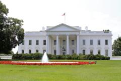 """Declaratia lui Biden publicata de Casa Alba contine apelativul """"Mr. President"""", urmat de (sic)"""