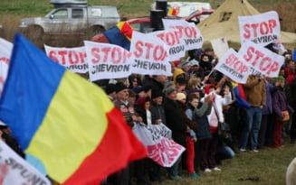 Declaratia lui Ponta scoate bucurestenii in strada: Se solidarizeaza cu Pungestiul si ies la protest