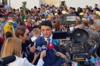 Declaratia ministrului Breaz, la o luna jumatate de la cazul de la Caracal: Nu cunosc situatia transportului elevilor acolo