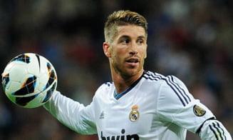 """Declaratie dura dupa zvonul despre transferul lui Sergio Ramos la Barcelona: """"Nu vom intra in acest joc"""""""