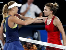Declaratie emotionanta a lui Roger Federer la adresa Simonei Halep, dupa Australian Open