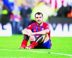 Declaratie fabuloasa a lui Plesan: Puteam sa joc la Barcelona
