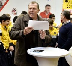 Declaratie incredibila a lui Duckadam: Nu mai am treaba cu Steaua, imi primesc pensia de la Dinamo!