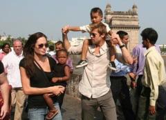 Declaratie socanta: Brad Pitt nu o mai iubeste pe Angelina Jolie. Ce planuri are
