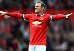 Declaratie surprinzatoare a antrenorului lui Manchester United despre Rooney