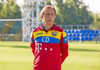 Declaratie surprinzatoare a lui Christoph Daum: Nu eram interesat sa devin antrenorul Romaniei