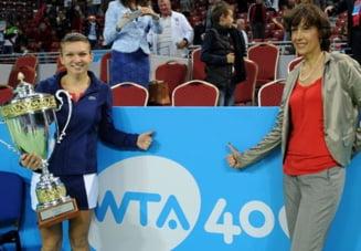 Declaratie surprinzatoare a singurei romance campioana de Grand Slam: Simona Halep m-a depasit