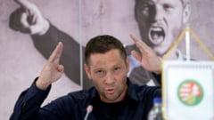 Declaratie surprinzatoare oferita de selectionerul Ungariei la conferinta de presa de pe National Arena