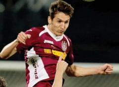 Declaratie uimitoare a unui jucator de la CFR Cluj dupa golul de la Pitesti