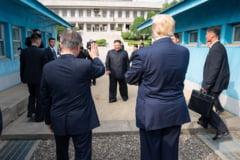 Declaratii contradictorii dupa ce negocierile SUA-Coreea de Nord din Suedia au fost anulate chiar in ziua in care au inceput