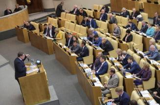 Declaratii dure din Rusia la adresa Republicii Moldova: Chisinaul, amenintat cu un Donbas