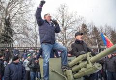 Declaratii furibunde ale presedintelui R. Moldova dupa ce romana a fost declarata limba oficiala