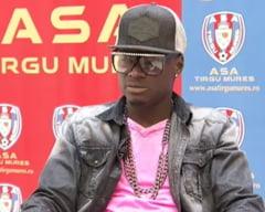 Declaratii impresionante ale unui fotbalist din Senegal: Eu sunt roman!