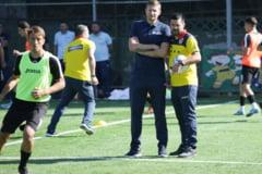 Declaratiile lui Cosmin Contra inainte de partida cu Spania la Madrid. Ce spune despre discutia cu Razvan Burleanu