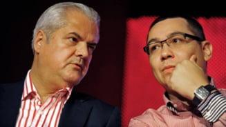 Declaratiile lui Ponta despre condamnarea lui Nastase ajung la Inspectia Judiciara