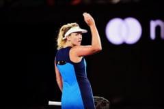 Declaratiile revelatiei de la Australian Open, Coco Vandeweghe, sportiva care a invins lidera mondiala WTA