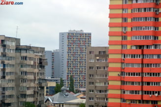Declinul imobiliar: Un apartament cu 2 camere, mai ieftin decat o garsoniera in 2008 - situatia pe orase
