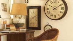 Decoratiuni pentru o casa vintage