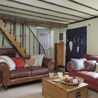 Decoreaza-ti sufrageria in propriul stil (Galerie foto)