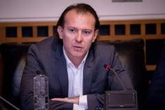 Decretul privind desemnarea lui Florin Citu premier, publicat in Monitorul Oficial