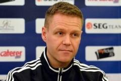 Dedu revolutioneaza handbalul romanesc: Un danez, in staff-ul federal