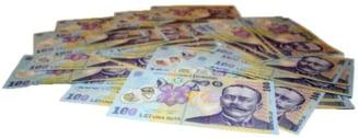 Deficit bugetar de 2,4% din PIB, in primele opt luni din 2011