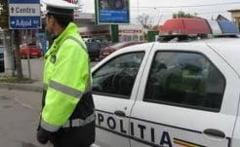Deficit de aproape 7.000 de angajati in Politia Romana