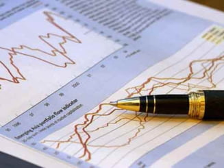 Deficitul comercial a crescut cu 11,2%