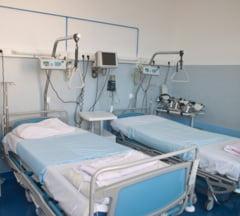 Deficitul de medici creste: Sectiile de spital ultraperformante risca sa ajunga muzeu