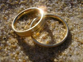 Definitia casatoriei din noua Constitutie, noul mar al discordiei din USL?