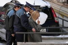 Degetul Elenei Udrea pus pe rana politicii romanesti (Opinii)