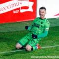 """Deian Sorescu, omul începutului de campionat în România: """"Ei au zis ca ne dau 9 goluri și asta ne-a motivat. Nu sunt cu banii la zi """""""