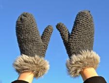 Deja e vremea manusilor: Cea mai friguroasa zi de 6 octombrie din istorie