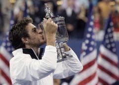 Del Potro castiga US Open si pune capat dominatiei lui Federer