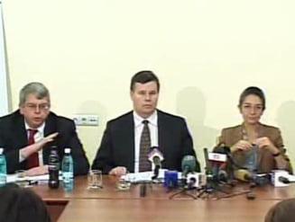 Delegatia FMI vine in Romania pe 20 ianuarie
