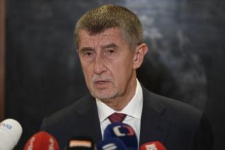 Delegatia PE care il ancheteaza pe premierului ceh a primit amenintari cu moartea