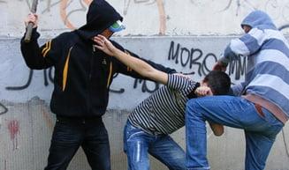 Delincventa juvenila - in atentia politistilor