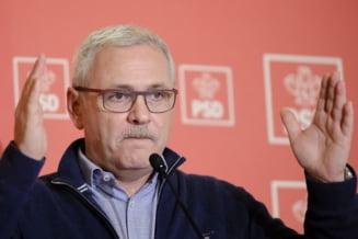 Delirul lui Dragnea. PSD pregateste un discurs al urii pentru alegerile europene