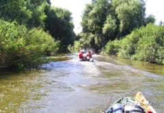 Delta Dunarii, vizitata de tour-operatori turci