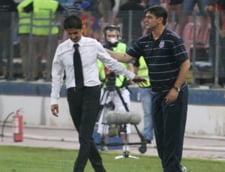 Demis de la Steaua, Lacatus ar putea reveni la FC Brasov